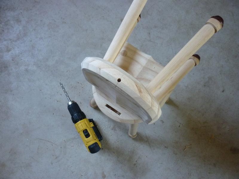Chaises pour enfants P1070236
