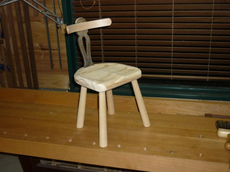 Chaises pour enfants P1070247