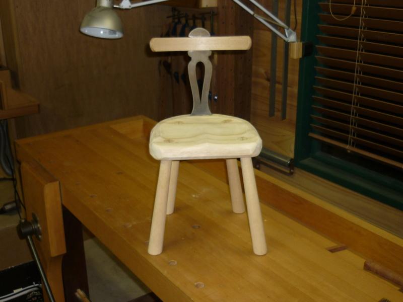 Chaises pour enfants P1070248