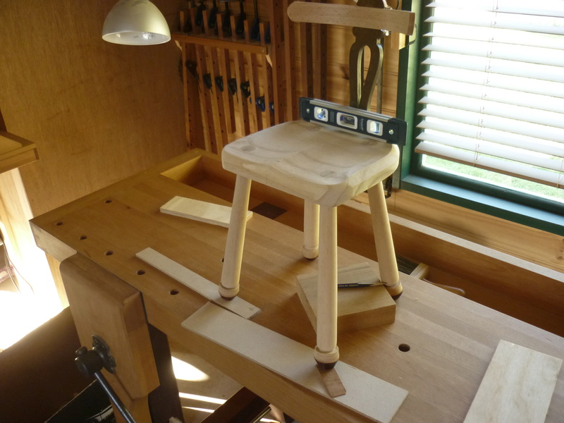 Chaises pour enfants P1070249