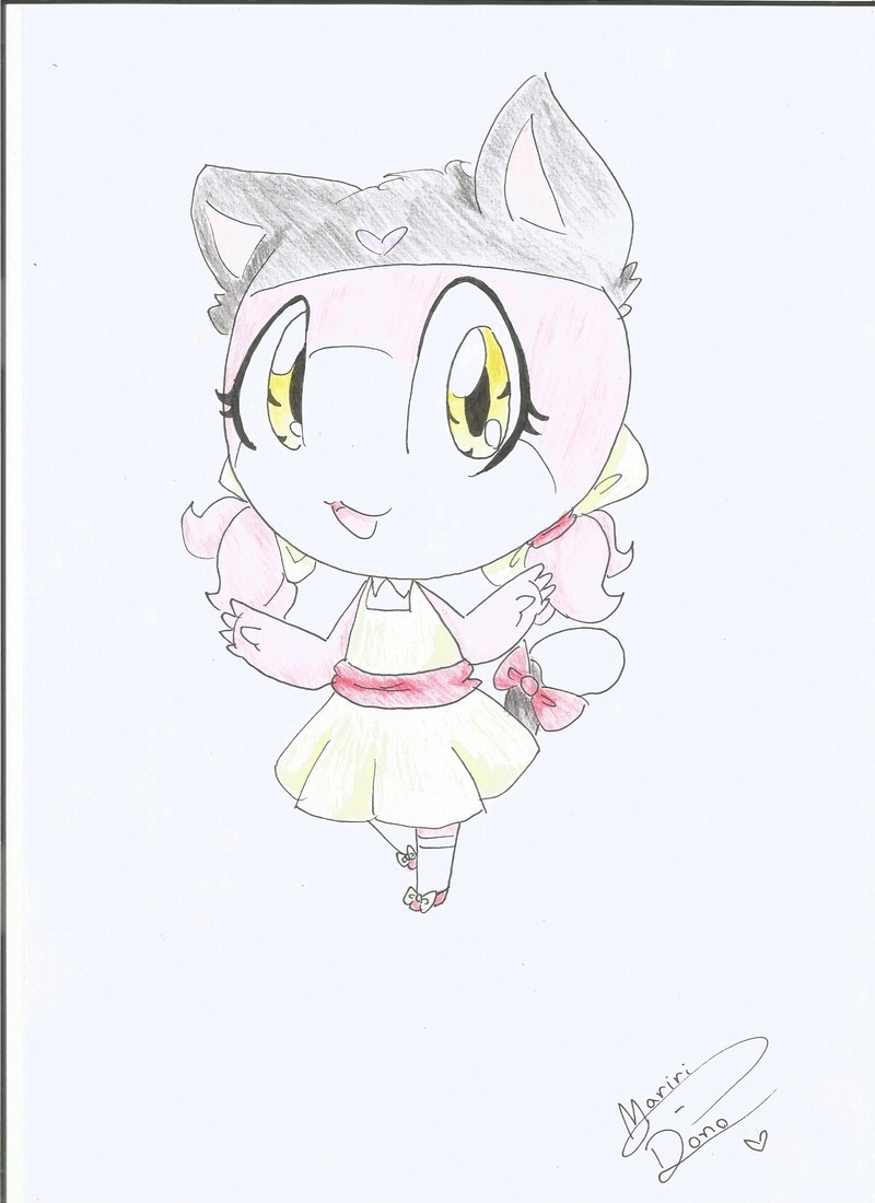 ☆☆Le Musée de Mariri☆☆ - Page 5 Churur11
