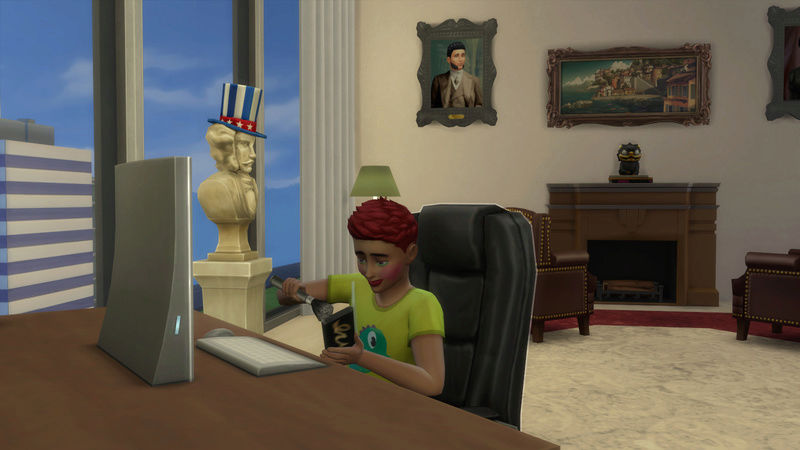 Issues related to either CL or Toddlers patch 01-12-14
