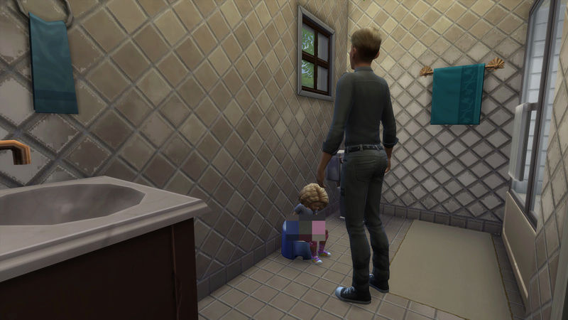 Toddlers: Cuteness Overload - Share Your Toddlers Here 01-13-10