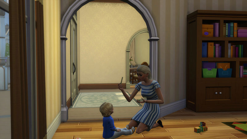 Toddlers: Cuteness Overload - Share Your Toddlers Here 01-13-11