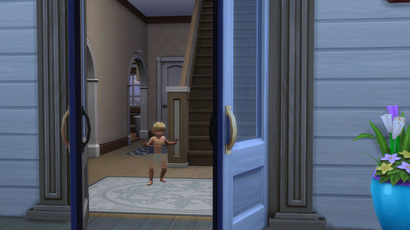 Toddlers: Cuteness Overload - Share Your Toddlers Here 01-13-16