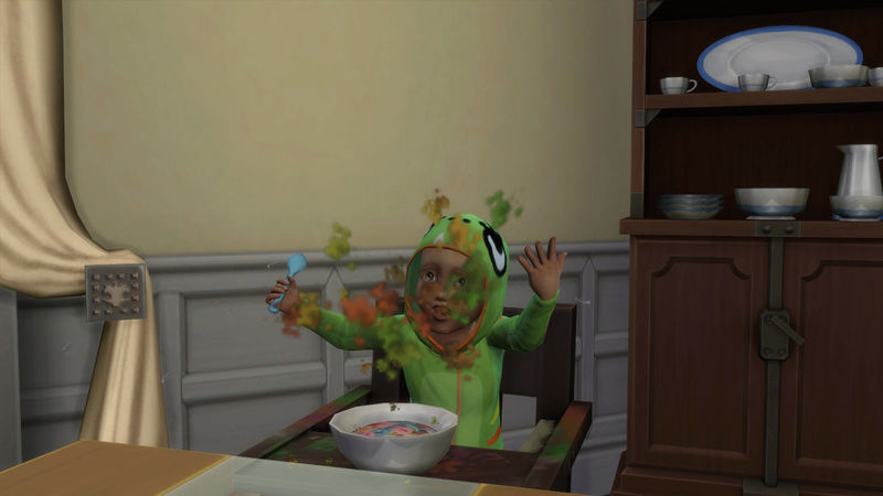 Toddlers: Cuteness Overload - Share Your Toddlers Here 01-14-11