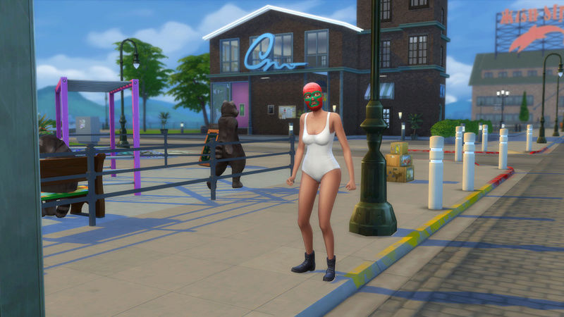 Sims Who Dressed in the Dark SIMs 4 [2014-2018] - Page 6 12-19-11