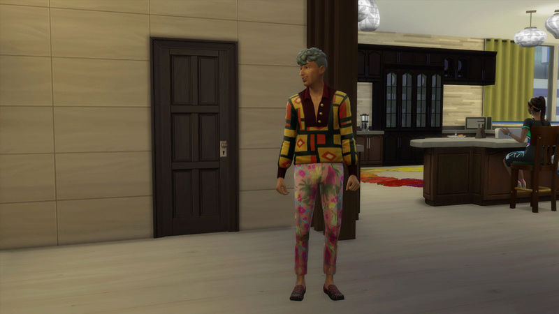 Sims Who Dressed in the Dark SIMs 4 [2014-2018] - Page 6 12-30-15