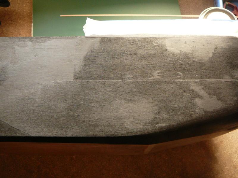 Problème de peinture sur bois de récupération P1030538