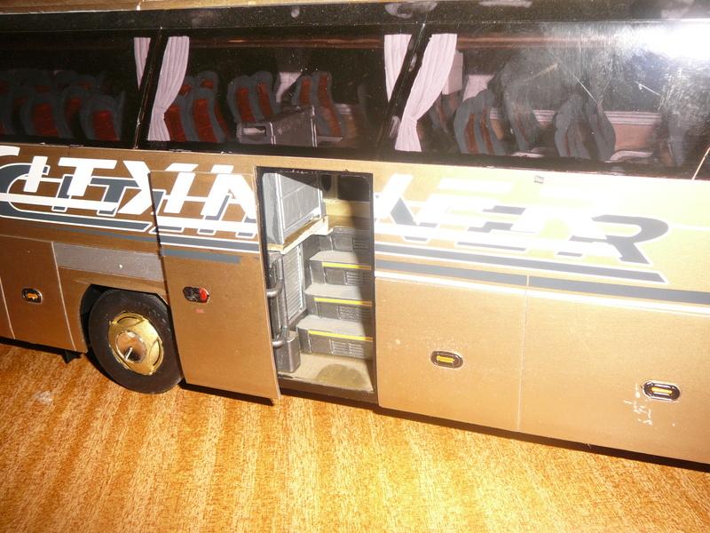 City Liner Revell P1030649