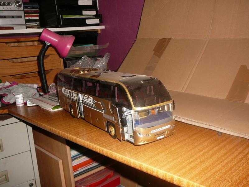 City Liner Revell P1030651