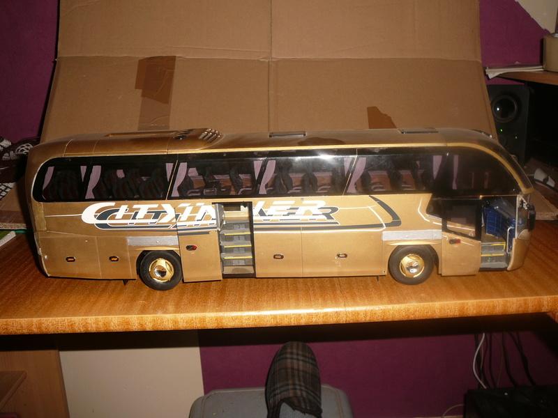 City Liner Revell P1030652