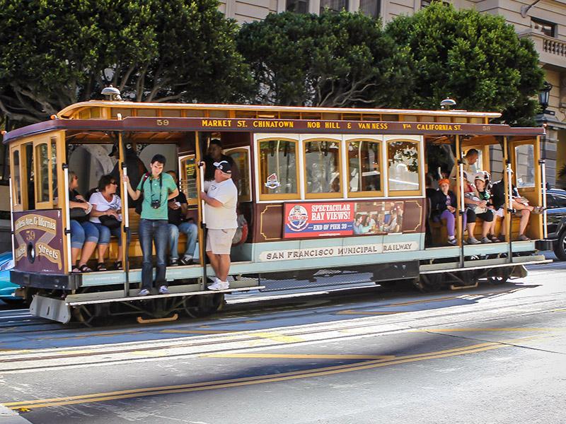 Cable Car San Francisco 1/24 - Occre - Achevé 05/05/2017 - Page 2 Tramwa10