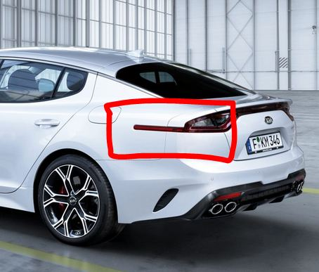 2018 - [Kia] Stinger GT - Page 5 Captur10