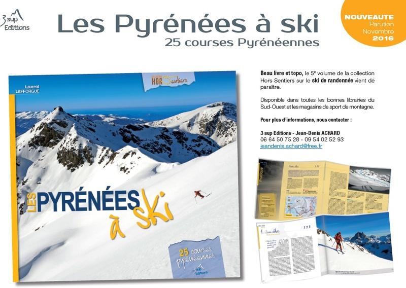 Les Pyrénées à ski - livre 2016_l10