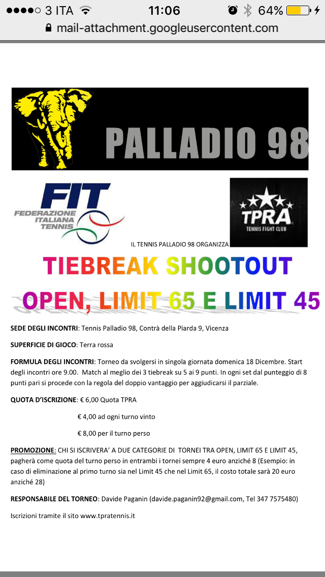 TPRA, il Fight Club - Pagina 11 Image12