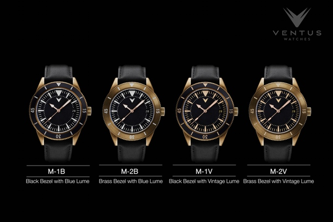 Ventus Mori Brass Diver 300  Img_0310
