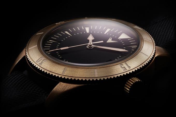 Ventus Mori Brass Diver 300  Img_0311