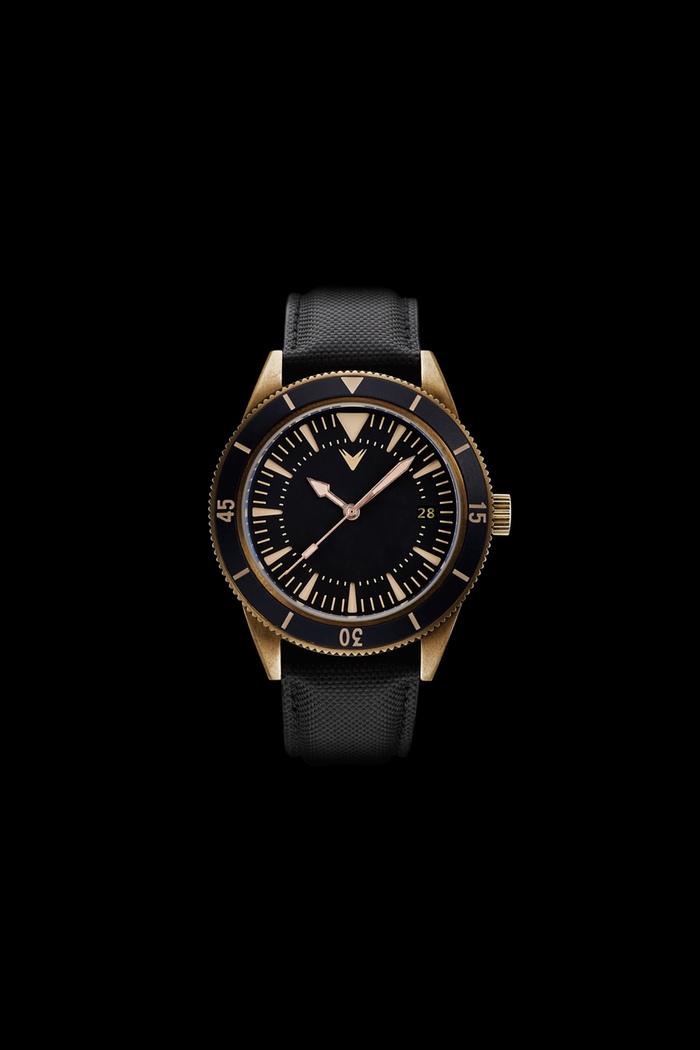 Ventus Mori Brass Diver 300  Img_0312