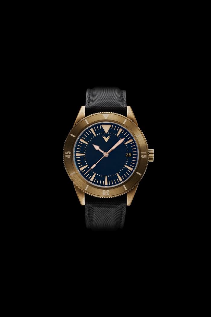 Ventus Mori Brass Diver 300  Img_0314