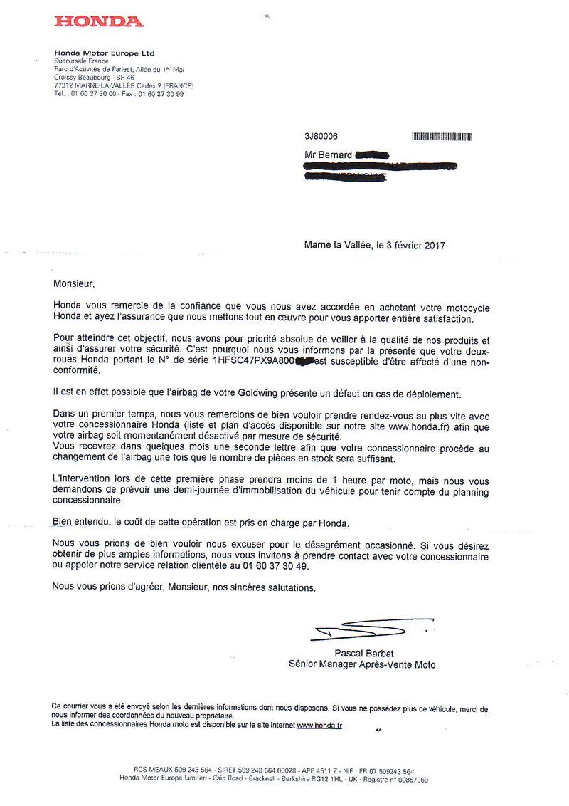 Rappel des modèles Airbags aux USA et maintenant en France - Page 3 Rappel10