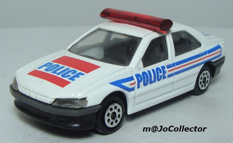 N°218A PEUGEOT 406 POLICE 218_4a10