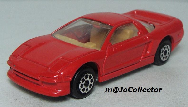 N°220 HONDA NSX 220_3_10
