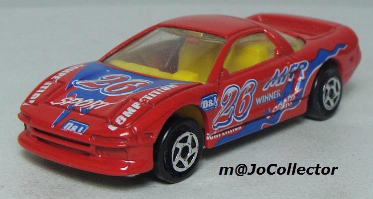 N°220 HONDA NSX 220_3_11
