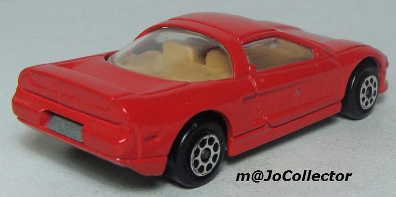 N°220 HONDA NSX 220_3_12