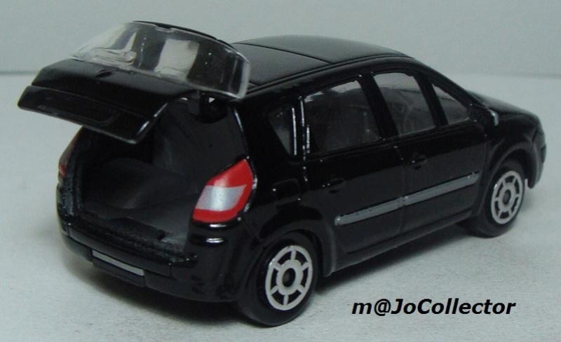 N°221D Renault Scénic II 221_5d10