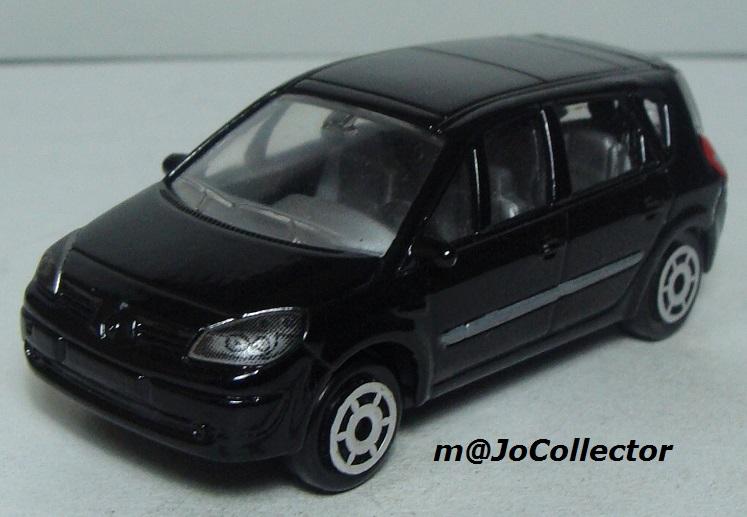 N°221D Renault Scénic II 221_5d13