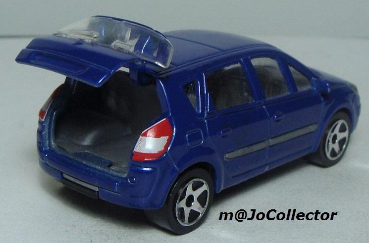 N°221D Renault Scénic II 221_5d14