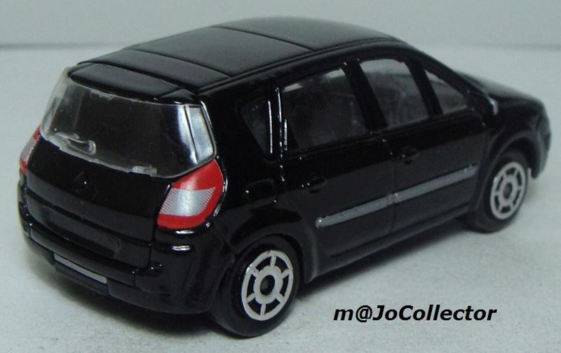 N°221D Renault Scénic II 221_5d15