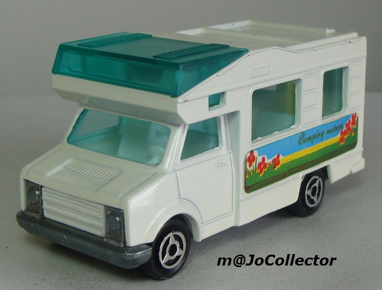 N°224 FOURGON CAMPING CAR  224_3_13