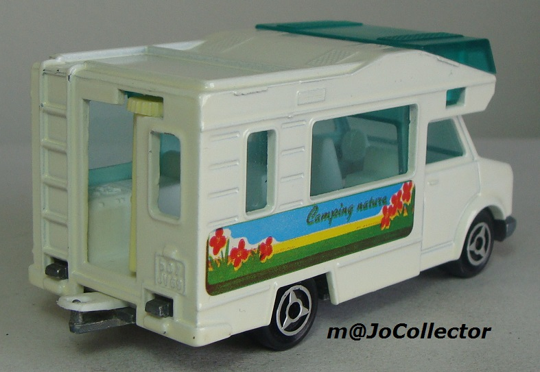 N°224 FOURGON CAMPING CAR  224_3_14