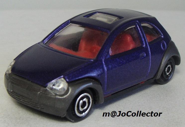 N°227 - Ford Ka 227_4_11