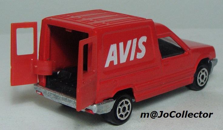 N°233 Renault Express 233_3_11
