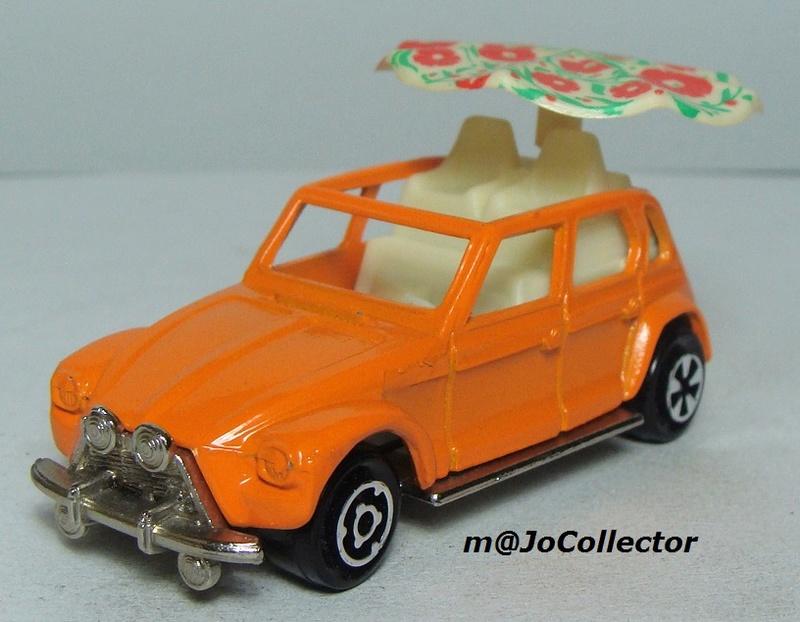 N°237 Citroën Dyane Maharadjah 237_2_11