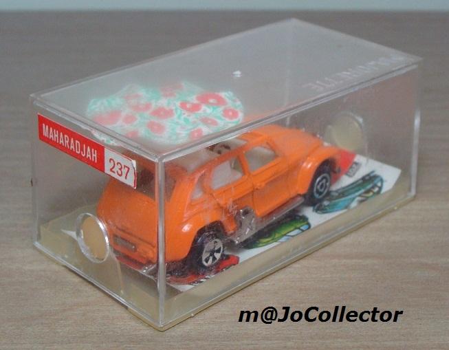 N°237 Citroën Dyane Maharadjah 237_2_13