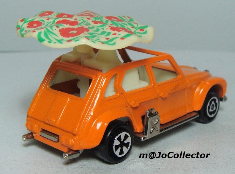 N°237 Citroën Dyane Maharadjah 237_2_15