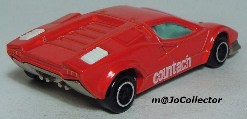 N°237 Lamborghini Countach 237_3_11