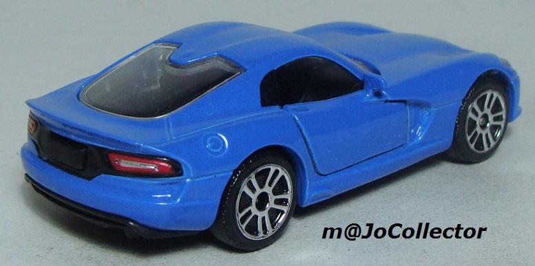 N°238B Dodge SRT Viper  238_4b10