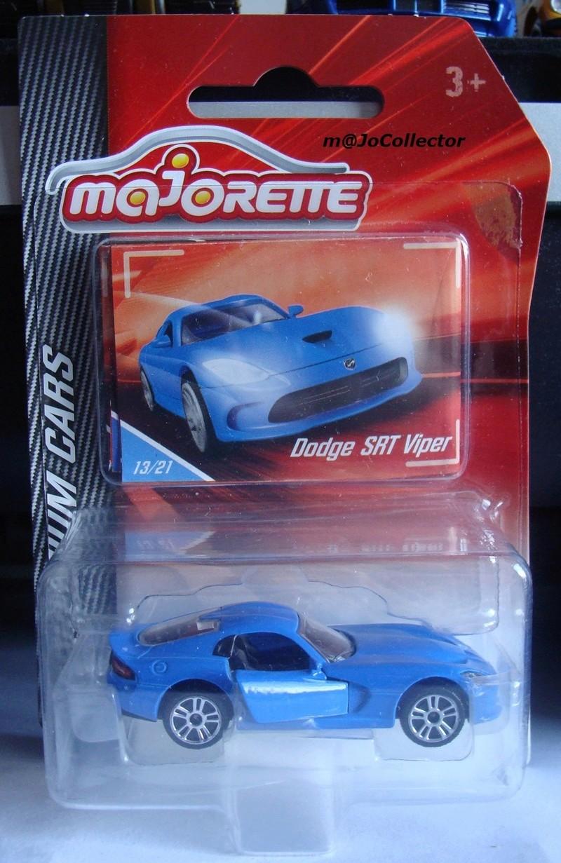N°238B Dodge SRT Viper  238_4b12