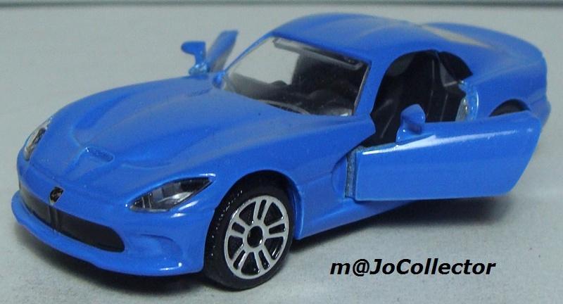 N°238B Dodge SRT Viper  238_4b13