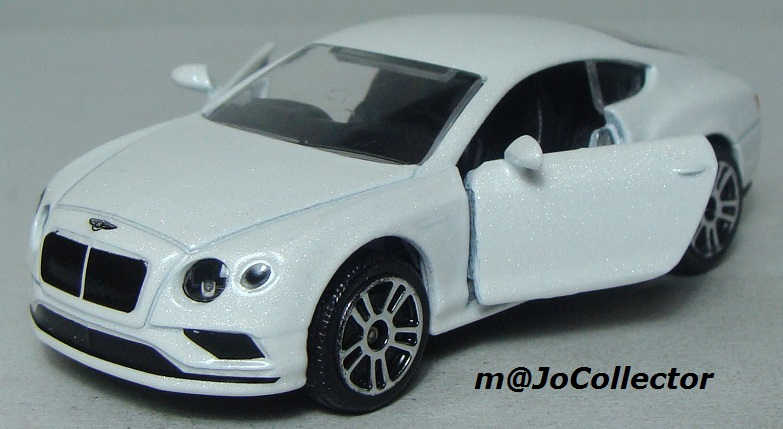 N°252B BENTLEY CONTINENTAL GT V8 S 252_4b11