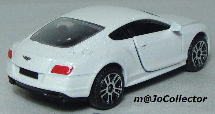 N°252B BENTLEY CONTINENTAL GT V8 S 252_4b12