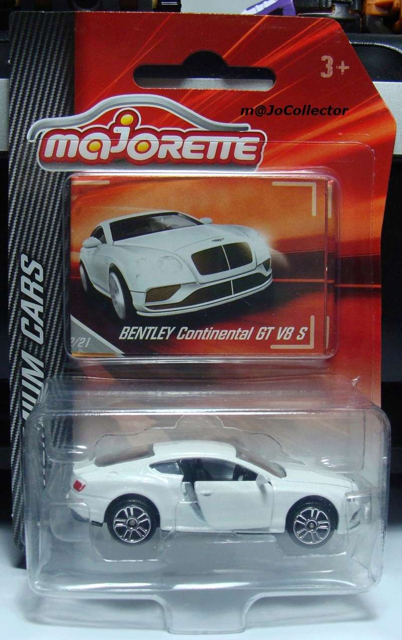 N°252B BENTLEY CONTINENTAL GT V8 S 252_4b13