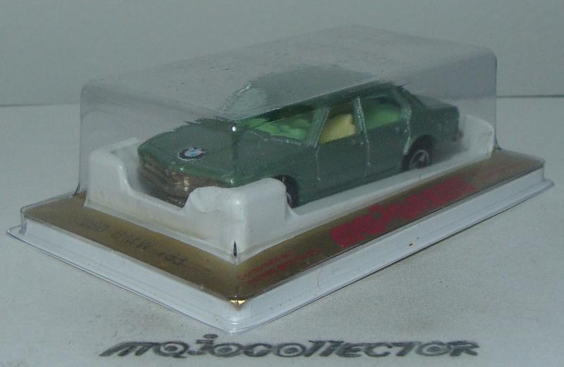 N°256 BMW 733  256_2_11