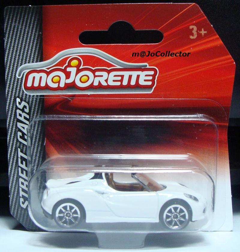 N°271C ALFA ROMEO 4C SPIDER 271_4c12