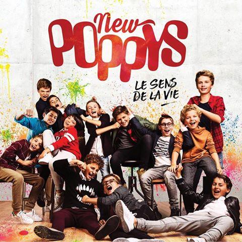 les nouveaux Poppys - Page 3 16265211